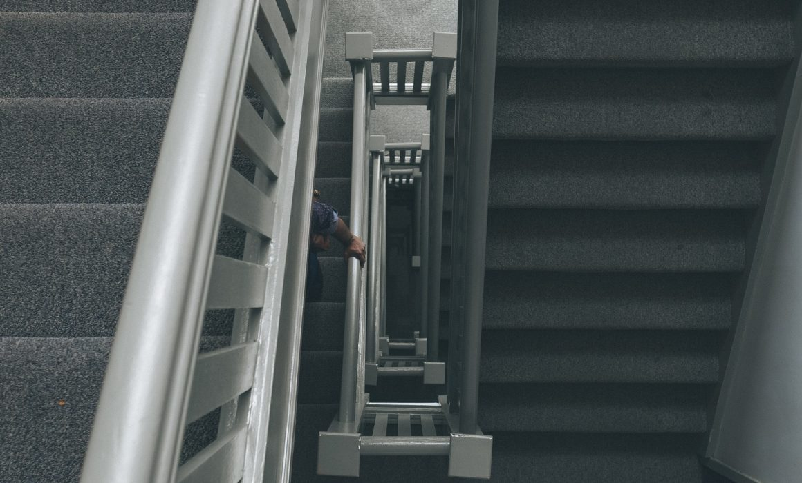 Stair Cleaning Edinburgh