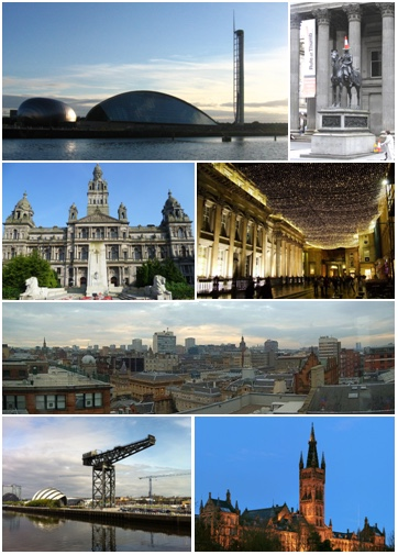 Glasgow Cleaning